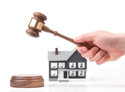 Auction Tax Properties For Sale